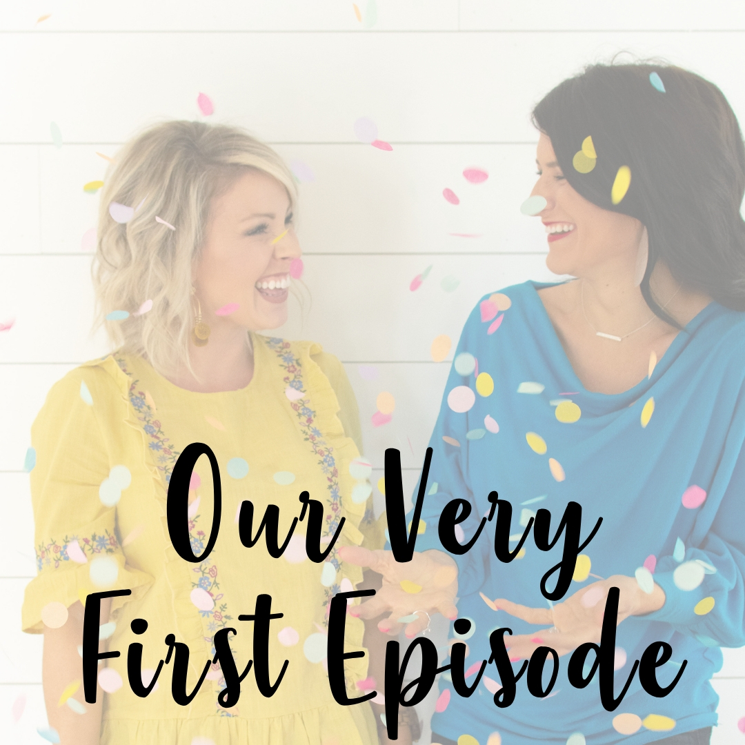 1. Our Very First Episode - A Cup Full of Hope Podcast