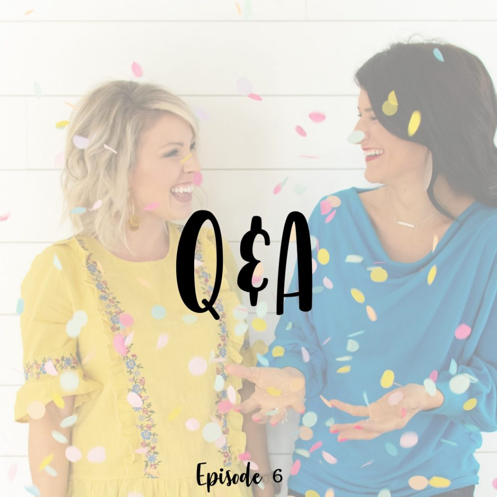 6. Q+A A Cup Full of Hope Podcast Christian