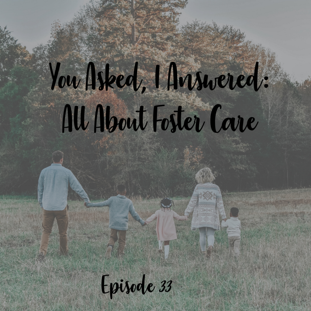 foster care a cup full of hope podcast