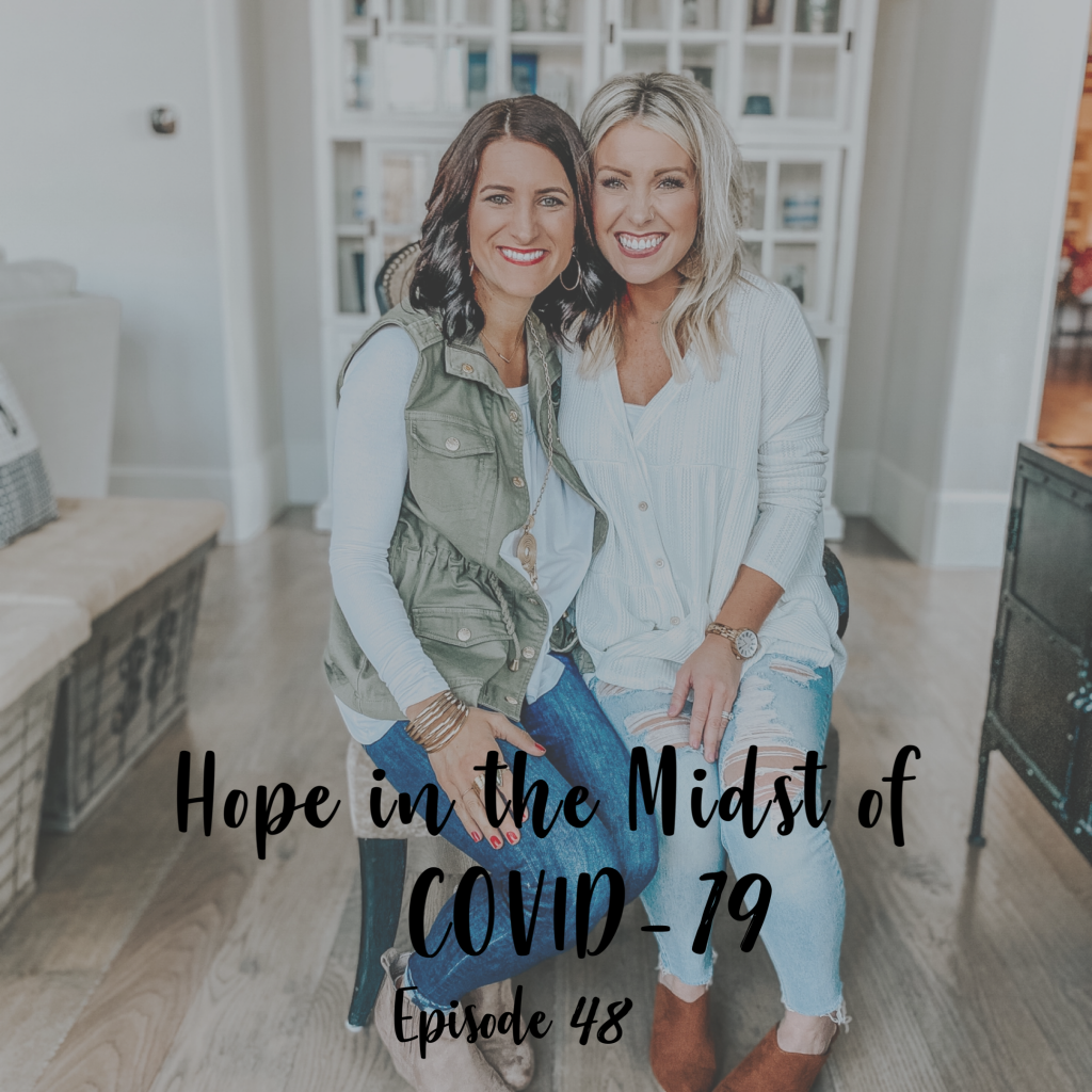 A Cup Full of Hope Podcast hope in the midst of covid-19-3
