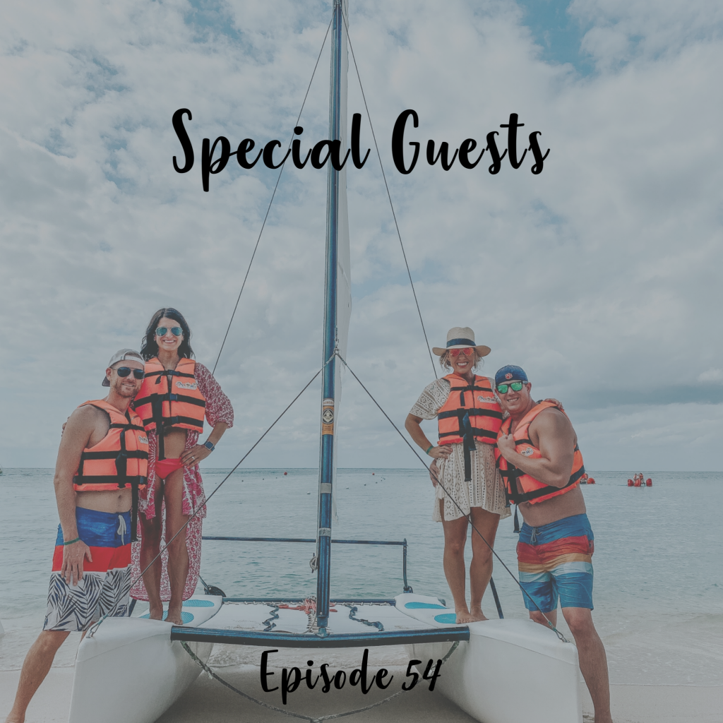 A Cup Full of Hope Podcast special guests