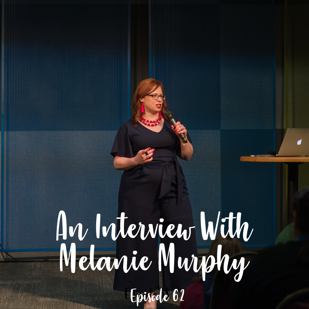 A Cup Full of Hope Podcast-an interview with melanie murphy