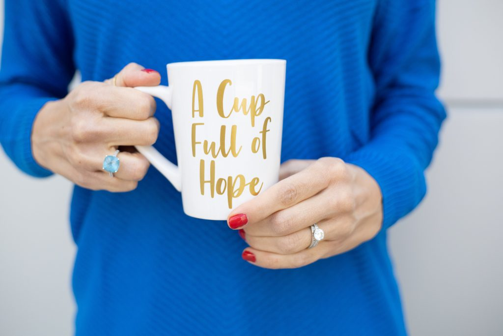 CarolineHarries - a cup full of hope podcast