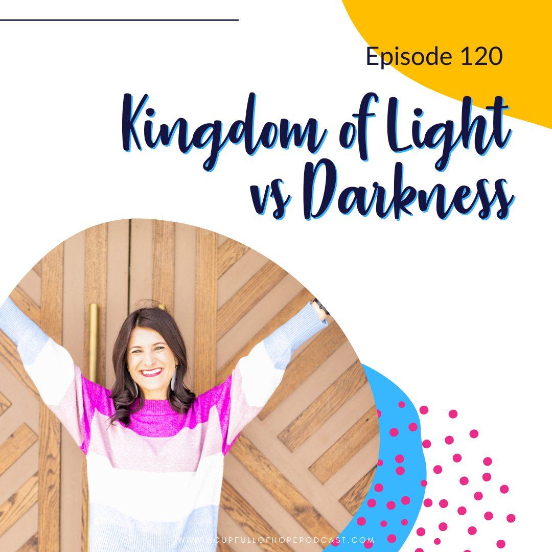 Kingdom of Light vs Darkness