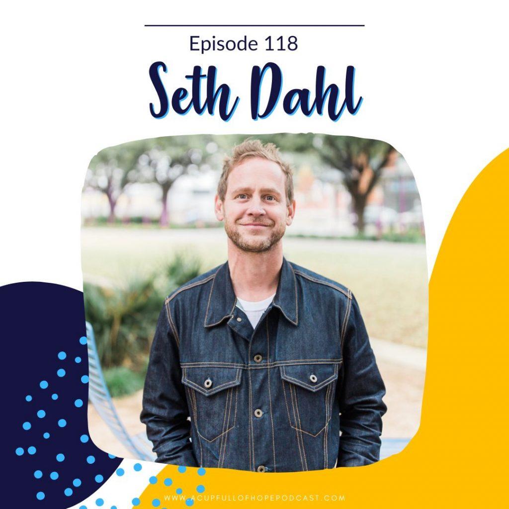 Seth dahl parenting bethel